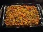 thanksgiving sausage stuffing
