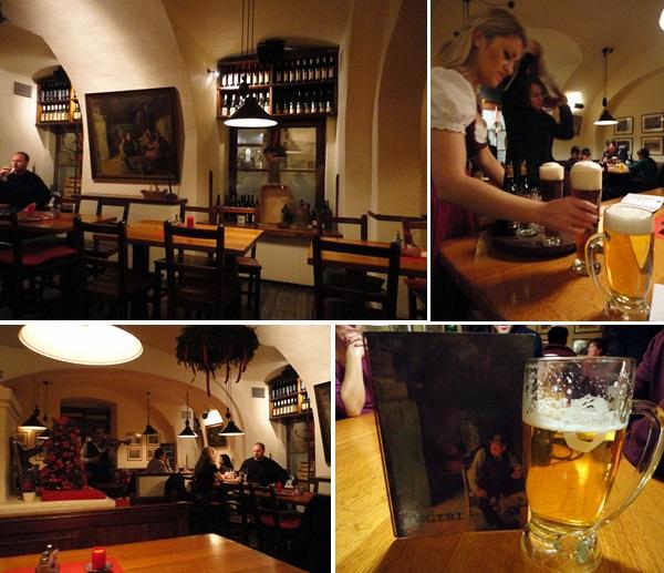 vienna austria restaurant